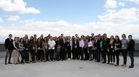 Ecuador´s IOM Staff during DG visit in Quito